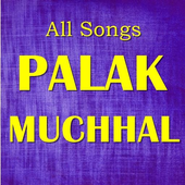 PALAK MUCHHAL Songs icon