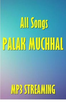 PALAK MUCHHAL Songs apk screenshot