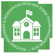 Dana Desa Aek Sorik Tahun 2018 icon