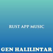 Lagu GEN HALILINTAR Terlengkap 2017 icon