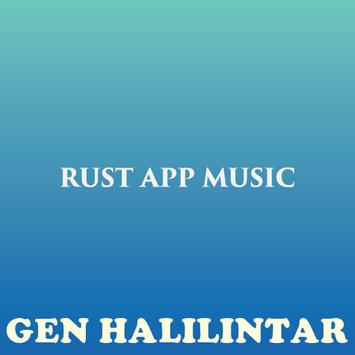 Lagu GEN HALILINTAR Terlengkap 2017 poster