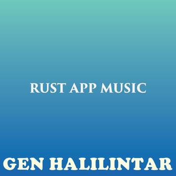 Lagu GEN HALILINTAR Terlengkap 2017 screenshot 2