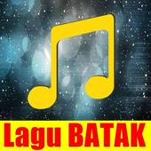 Kumpulan lagu Batak icon