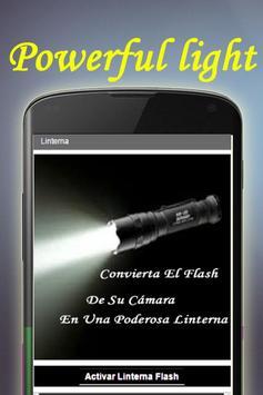 Flashlight Flashlight Free poster