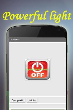 Flashlight Flashlight Free screenshot 1