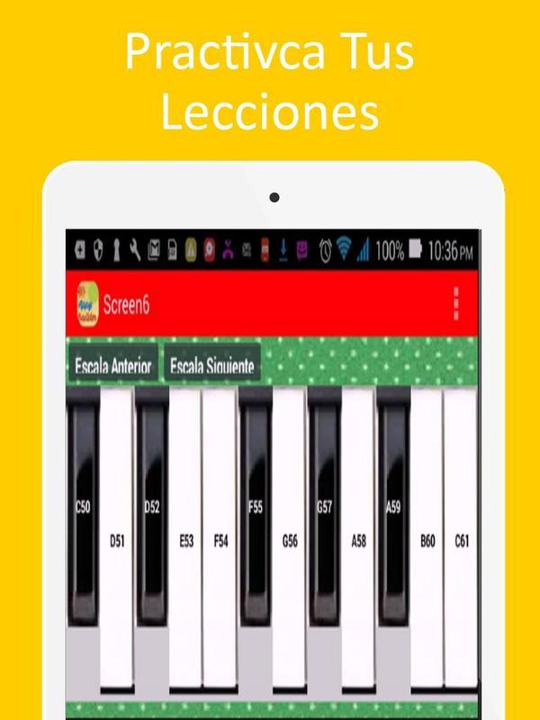 Piano Virtual 2 Teclado Del Piano App Gratis for Android - APK Download