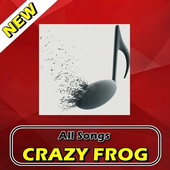 All Songs CRAZY FROG icon
