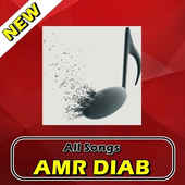 All Songs AMR DIAB icon