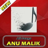 All Songs ANU MALIK icon