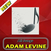 All Songs ADAM LEVINE icon