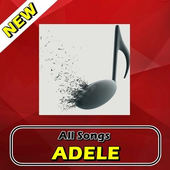 All Songs ADELE icon