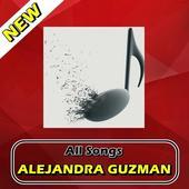 All Songs ALEJANDRA GUZMAN icon