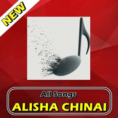 All Songs ALISHA CHINAI icon