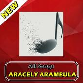 All Songs ARACELY ARAMBULA icon