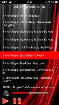 All Songs ARONCHUPA screenshot 2