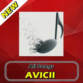 All Songs AVICII icon