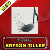 All Songs BRYSON TILLER icon