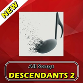 All Songs DESCENDANTS 2 icon