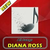 All Songs DIANA ROSS icon