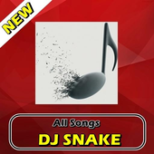 All Songs DJ SNAKE icon