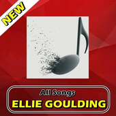 All Songs ELLIE GOULDING icon
