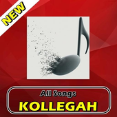 All Songs KOLLEGAH icon