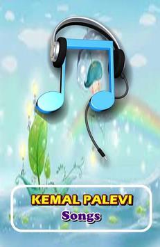 Lagu KEMAL PALEVI Lengkap apk screenshot