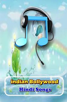 Indian Bollywood Hindi Song poster