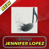 All Songs JENNIFER LOPEZ icon