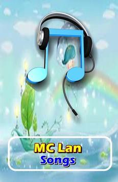 MC Lan Songs poster