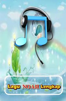 Lagu NOAH Terbaik poster