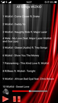 All Songs WIZKID for Android - APK Download