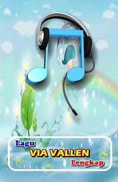 Lagu dangdut Koplo VIA VALLEN screenshot 1