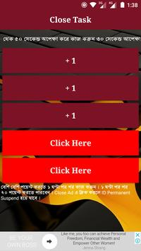 Dhakar Taka -Game & Quiz screenshot 2