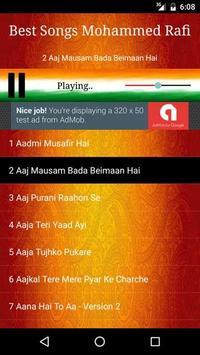 Best Songs UDIT NARAYAN apk screenshot
