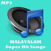 MALAYALAM Super Hit Songs icon