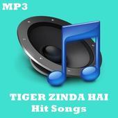 Best Songs TIGER ZINDA HAI icon