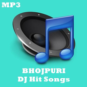 BHOJPURI DJ Hit Songs icon