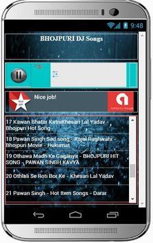 BHOJPURI DJ Hit Songs apk screenshot