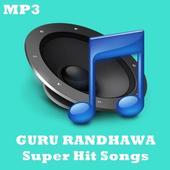 GURU RANDHAWA Super Hit Songs icon