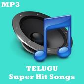 TELUGU Super Hit Songs icon