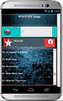 WESTLIFE Full Songs screenshot 4