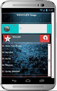 WESTLIFE Full Songs screenshot 3