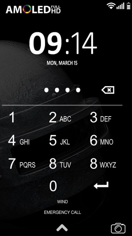 Pubg Wallpaper Mobile Amoled Hd Fur Android Apk Herunterladen