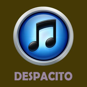 Song Despacito poster