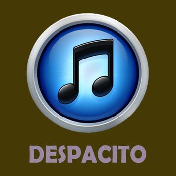 Song Despacito poster