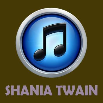 Shania Twain Songs poster