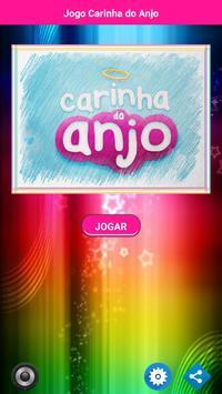 Carinha do Anjo Jogo poster