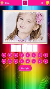Carinha do Anjo Jogo screenshot 1