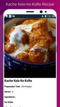 Durga Puja & Navratri Festival Food Recipe screenshot 3